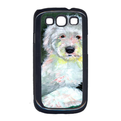 Carolines Treasures 7252GALAXYSIII Old English Sheepdog Cell Phone Cover Galaxy S111