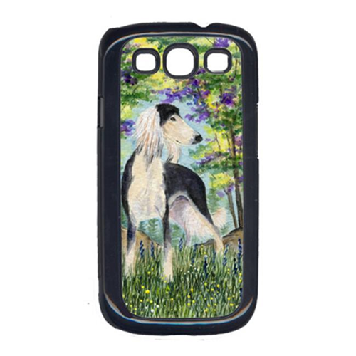 Carolines Treasures SS8200GALAXYSIII Saluki Cell Phone Cover Galaxy S111