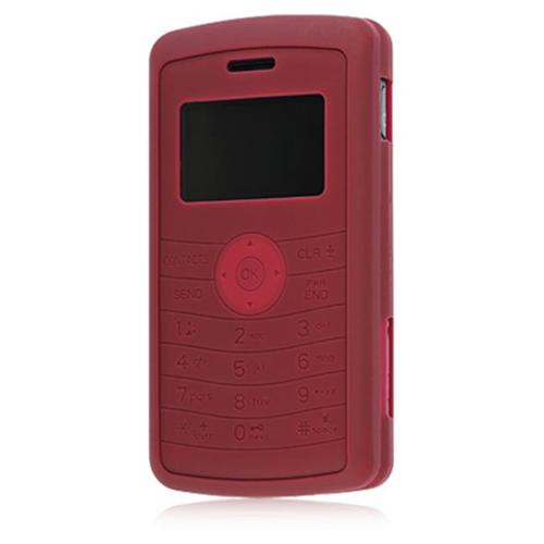 DreamWireless SCLG9200BU LG ENV3 & VX-9200 Skin Case - Burgundy