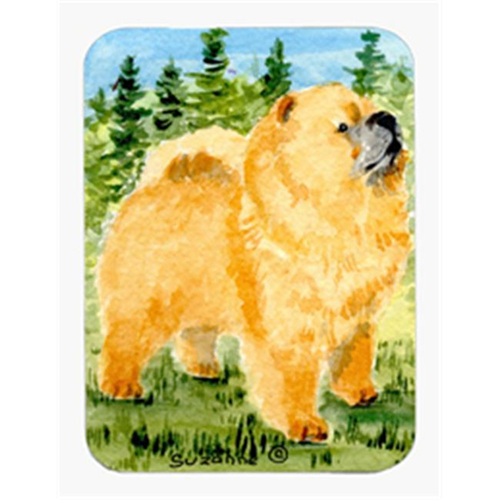 Carolines Treasures SS8871MP Chow Chow Mouse Pad & Hot Pad Or Trivet