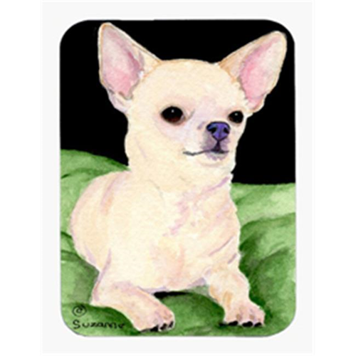 Carolines Treasures SS8789MP Chihuahua Mouse Pad & Hot Pad Or Trivet