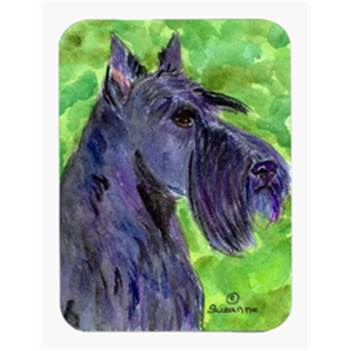 Carolines Treasures SS8792MP Scottish Terrier Mouse Pad & Hot Pad Or Trivet