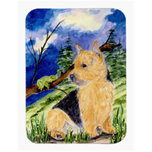 Carolines Treasures SS8984MP Norwich Terrier Mouse Pad & Hot Pad & Trivet