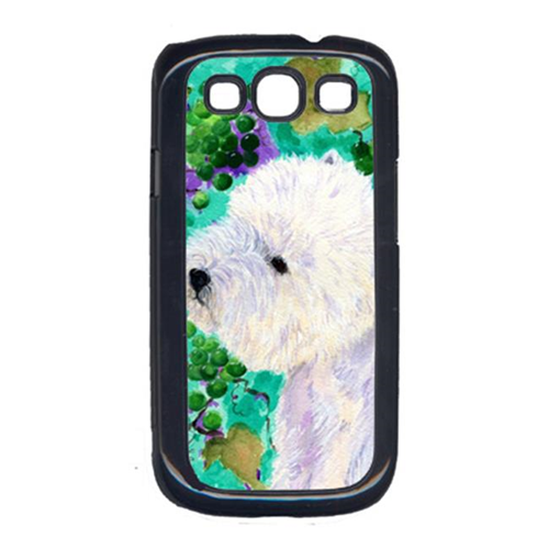 Carolines Treasures SS1064GALAXYSIII Westie Galaxy S111 Cell Phone Cover