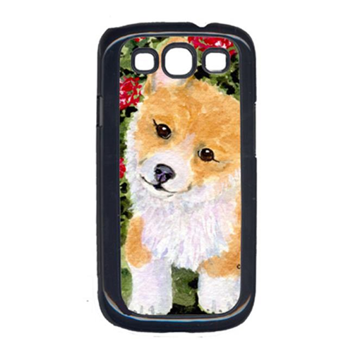 Carolines Treasures SS8823GALAXYSIII Corgi Galaxy S111 Cell Phone Cover