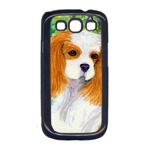 Carolines Treasures SS1006GALAXYSIII Cavalier Spaniel Cell Phone Cover For Galaxy S111