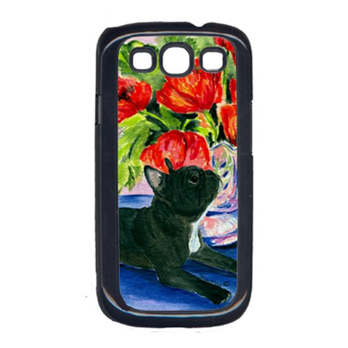 Carolines Treasures SS8308GALAXYSIII French Bulldog Galaxy S111 Cell Phone Cover
