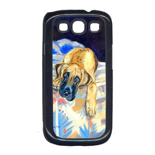 Carolines Treasures 7258GALAXYSIII Great Dane Galaxy S111 Cell Phone Cover