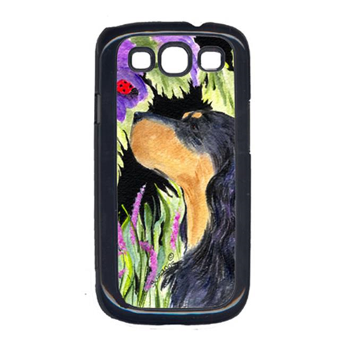 Carolines Treasures SS8250GALAXYSIII Gordon Setter Galaxy S111 Cell Phone Cover