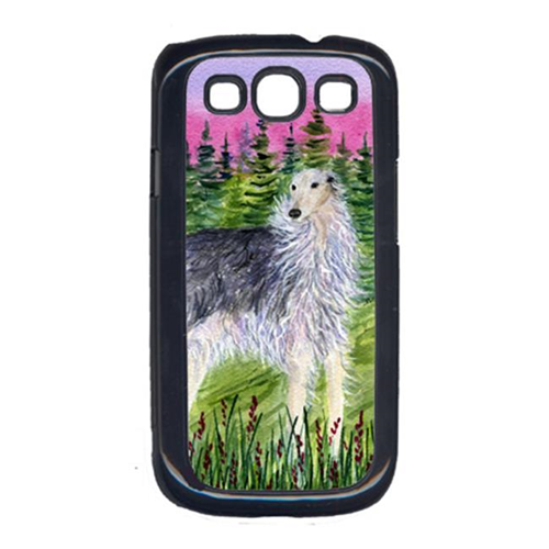 Carolines Treasures SS8227GALAXYSIII Borzoi Cell Phone Cover Galaxy S111