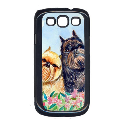 Carolines Treasures 7179GALAXYSIII Brussels Griffon Cell Phone Cover Galaxy S111