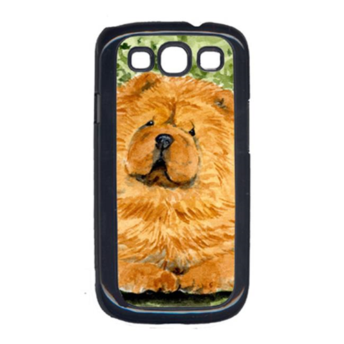 Carolines Treasures SS8709GALAXYSIII Chow Chow Cell Phone Cover For Galaxy S111