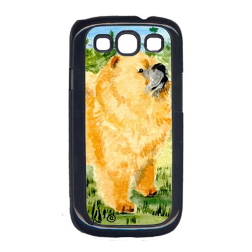 Carolines Treasures SS8871GALAXYSIII Chow Chow Cell Phone Cover For Galaxy S111