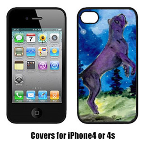 Carolines Treasures SS8999IP4 Cane Corso Cell Phone Cover Iphone4