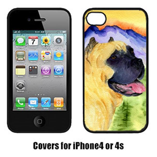 Carolines Treasures SS8233IP4 Cane Corso Cell Phone cover IPhone 4