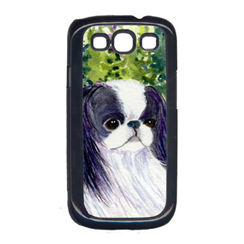Carolines Treasures SS8730GALAXYSIII Japanese Chin Galaxy S111 Cell Phone Cover