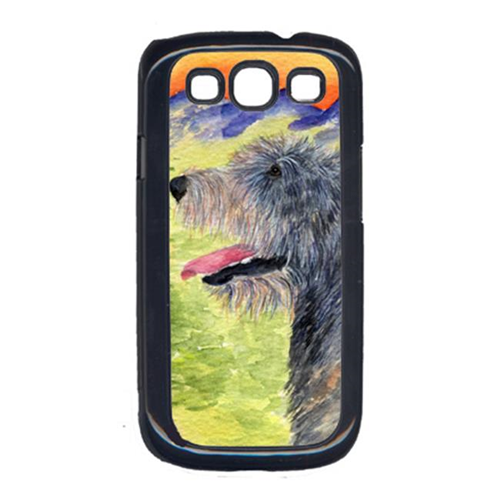 Carolines Treasures SS8209GALAXYSIII Irish Wolfhound Galaxy S111 Cell Phone Cover