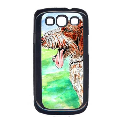 Carolines Treasures 7134GALAXYSIII Italiano Spinone Galaxy S111 Cell Phone Cover