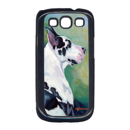 Carolines Treasures 7278GALAXYSIII Great Dane Galaxy S111 Cell Phone Cover