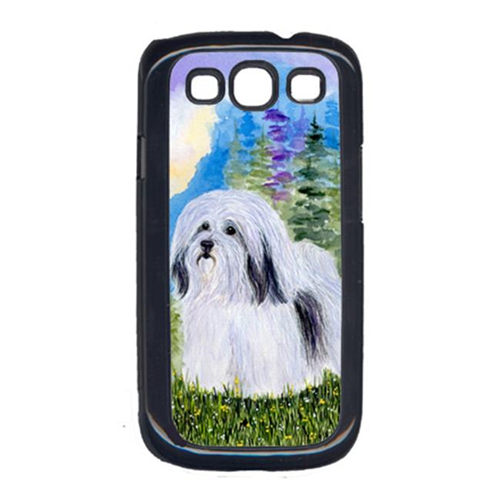 Carolines Treasures SS1034GALAXYSIII Havanese Galaxy S111 Cell Phone Cover