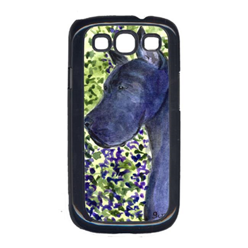 Carolines Treasures SS8745GALAXYSIII Great Dane Galaxy S111 Cell Phone Cover