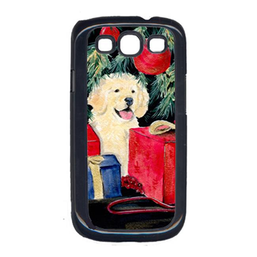 Carolines Treasures SS8578GALAXYSIII Golden Retriever Galaxy S111 Cell Phone Cover