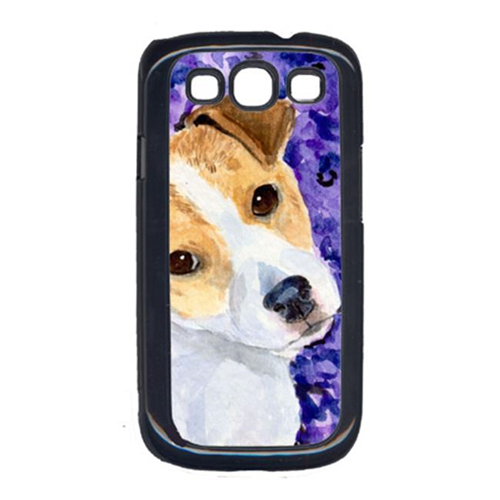 Carolines Treasures SS8740GALAXYSIII Jack Russell Terrier Galaxy S111 Cell Phone Cover