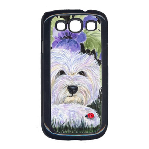 Carolines Treasures SS8349GALAXYSIII Coton De Tulear Galaxy S111 Cell Phone Cover