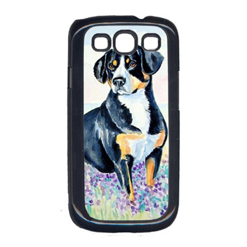 Carolines Treasures 7030GALAXYSIII Entlebucher Mountain Dog Galaxy S111 Cell Phone Cover