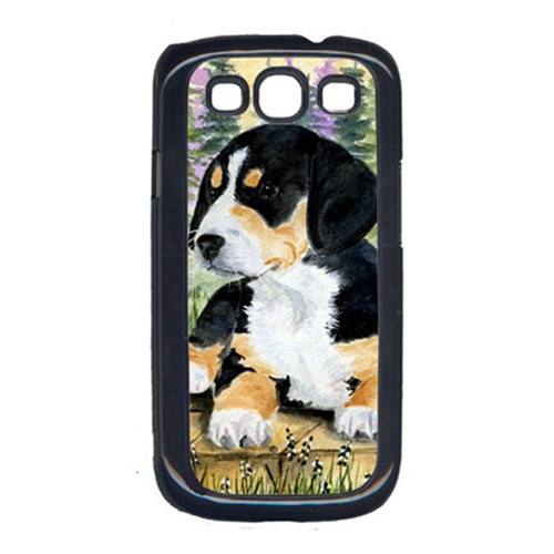 Carolines Treasures SS8132GALAXYSIII Entlebucher Mountain Dog Galaxy S111 Cell Phone Cover