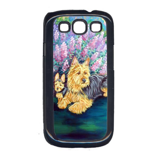 Carolines Treasures 7209GALAXYSIII Australian Terrier Cell Phone Cover Galaxy S111