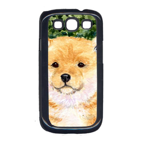 Carolines Treasures SS8726GALAXYSIII Shiba Inu Cell Phone Cover Galaxy S111