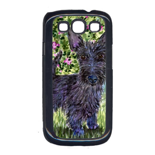 Carolines Treasures SS8889GALAXYSIII Scottish Terrier Cell Phone Cover Galaxy S111