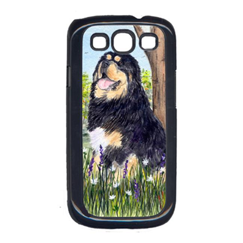 Carolines Treasures SS8106GALAXYSIII Tibetan Mastiff Cell Phone Cover Galaxy S111