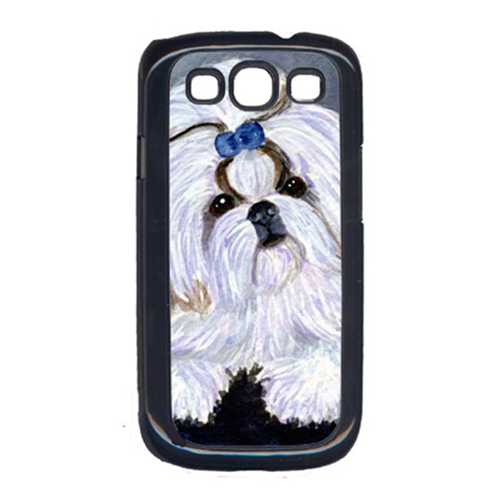 Carolines Treasures SS8685GALAXYSIII Shih Tzu Cell Phone Cover Galaxy S111