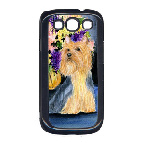 Carolines Treasures SS8293GALAXYSIII Silky Terrier Cell Phone Cover Galaxy S111