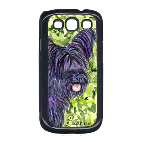 Carolines Treasures SS8718GALAXYSIII Skye Terrier Cell Phone Cover Galaxy S111