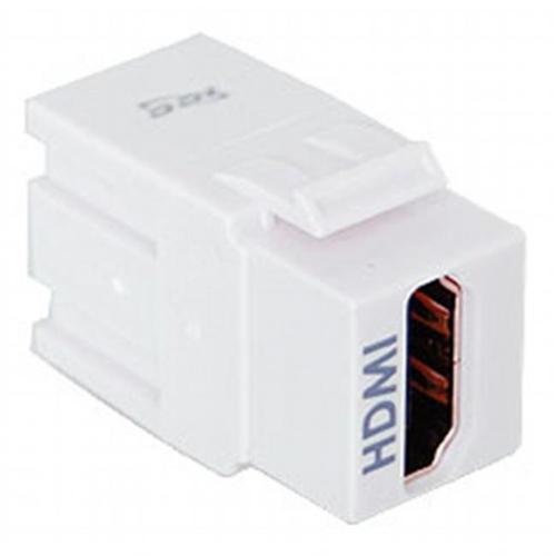 ICC ICC-IC107HDMWH HDMI MODULAR CONNECTOR WHITE