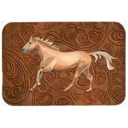 Carolines Treasures SB3060MP 7.75 x 9.25 In. Horse Mouse Pad Hot Pad Or Trivet