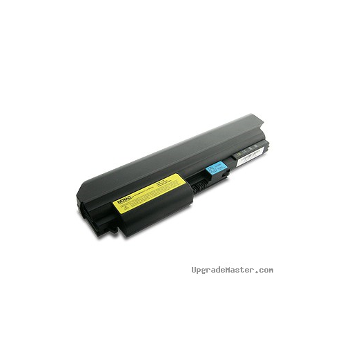 Denaq DQ-92P1126-6 High Capacity Battery for IBM ThinkPad Z Z60t Laptops- 58Whr