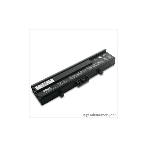 Denaq DQ-RU033 High Capacity Battery for Dell XPS M1530 Laptops- 56Whr