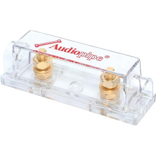 AUDIOP CQ1100 Nippon Heavy Duty Anl Fuse Block 0 to 4 Gauge Cable