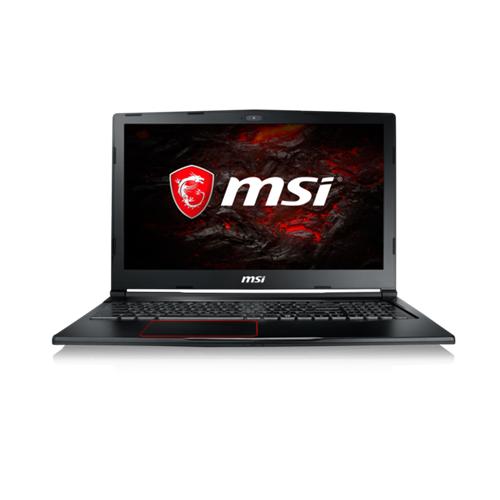 "MSI GE63VR 7RE-010CA Raider Pro 15.6"" GTX 1060 Win10 Pro Gaming Laptop"