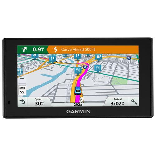 "Garmin Drive 6"" GPS (Drive 60L..."
