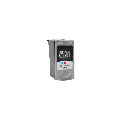 Remanufactured Color Ink Cartridge for Canon CL-41 (DPCCL41CA)