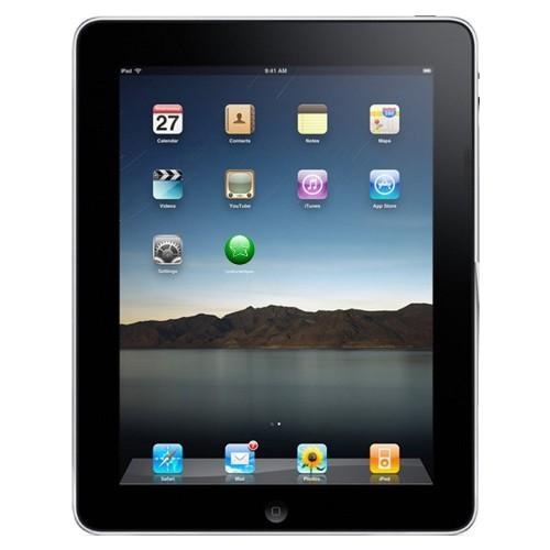 iPad 4 WIFI Seulement Quatrieme Generation 16gb Noir, Remis a neuf