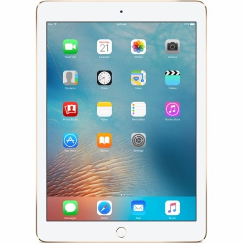 """Apple 9.7"""" iPad Pro 32GB, Wi-Fi + ONLY en Or, Remis a neuf"""
