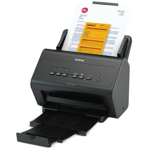 Brother ADS-2400N Network Scanner