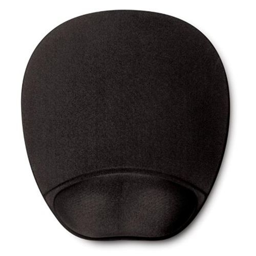Handstands 59107 Memory Foam Mouse Pad Mat with Wrist Rest