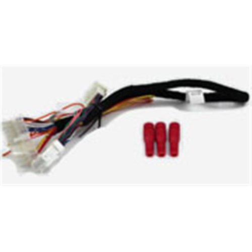 GROM Audio C-MAZM Mazda 2008-2012 - MAZM Cable And P-Taps